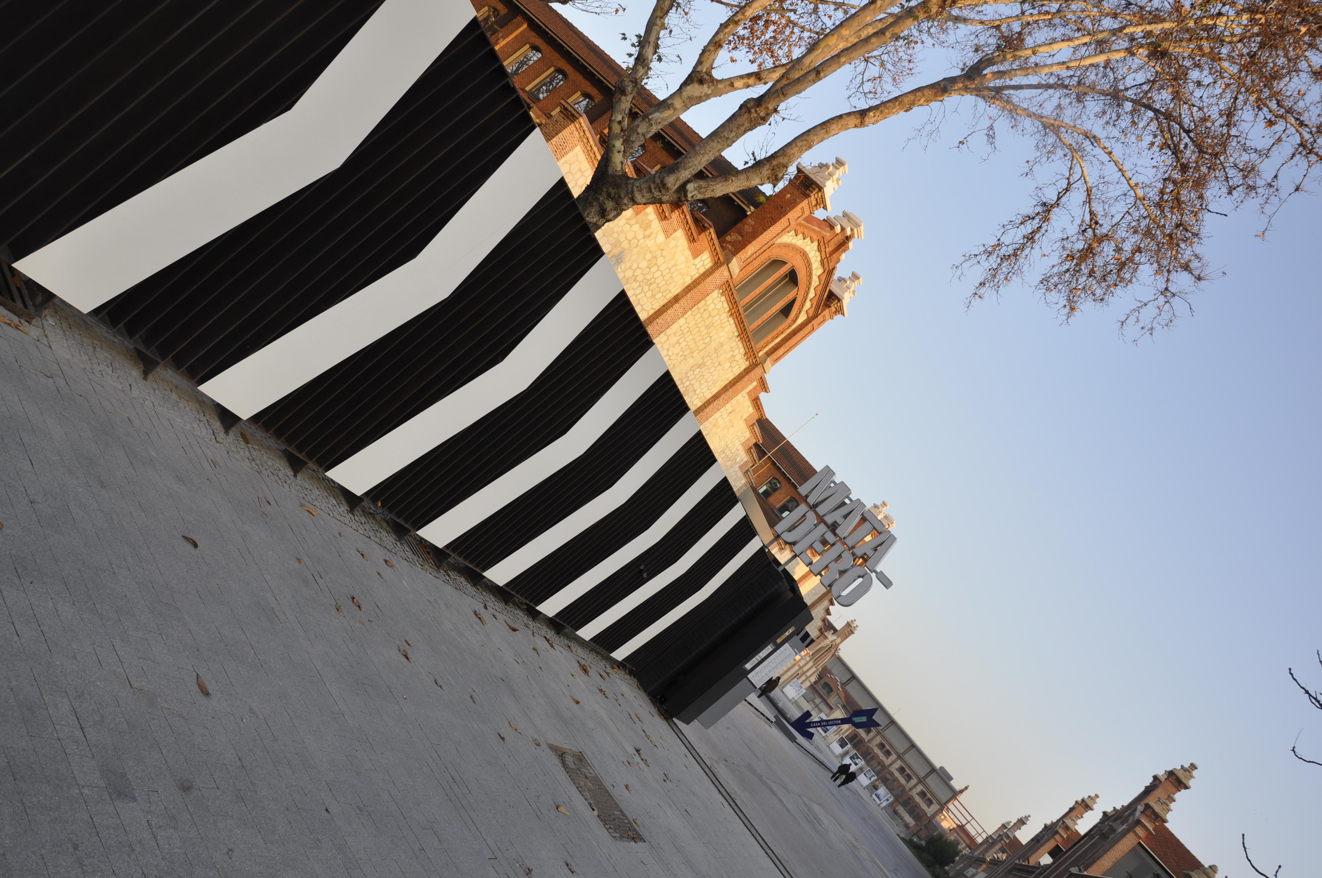 Seis años de Matadero Madrid: reconversión en clave de cultura