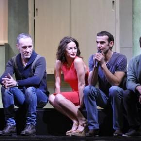 Miguel del Arco aborda las pasiones del ser humano en 'Deseo'