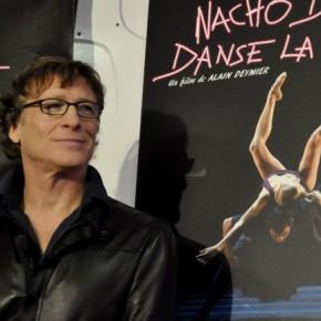 """Nacho Duato: """"Rusia todavía cree en el arte"""""""