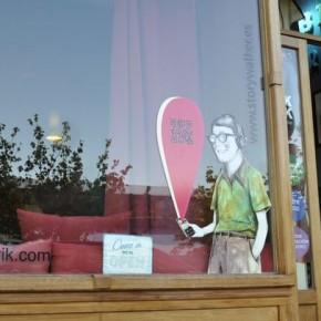Kubik Fabrik apunta al corazón de Usera con 'StoryWalker'