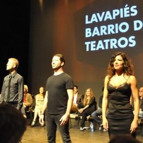La unión hace el teatro en Lavapiés