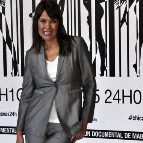 Mabel Lozano 'retrata' la trata en 'Chicas Nuevas 24 horas'